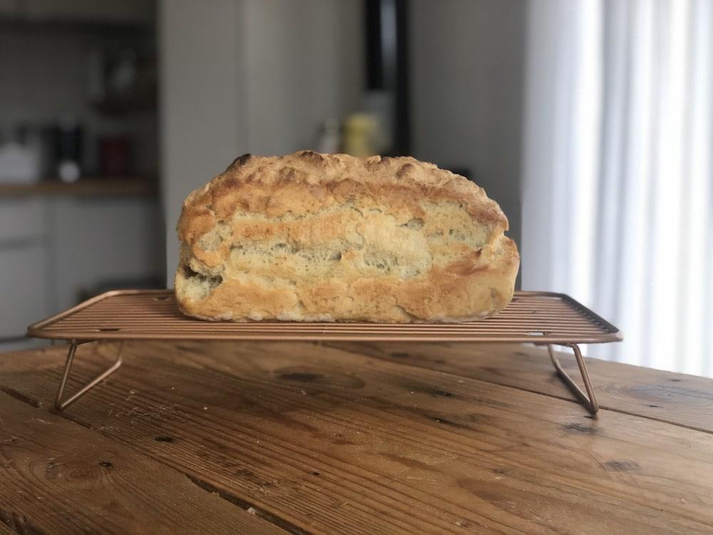 Super Simple Bread Recipe