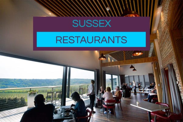 Sussex restaurants