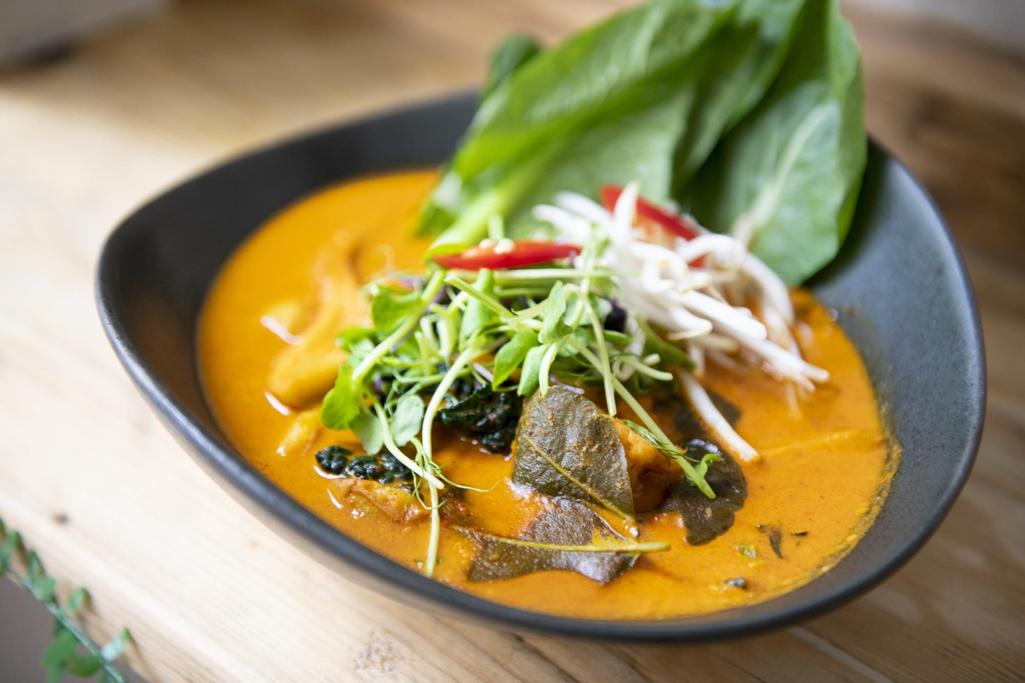 Longrain Thai