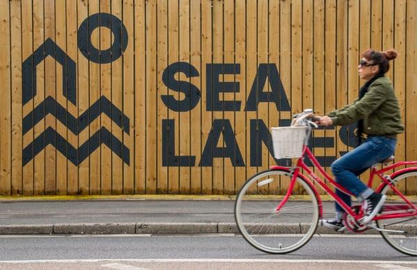 Sea Lanes Brighton