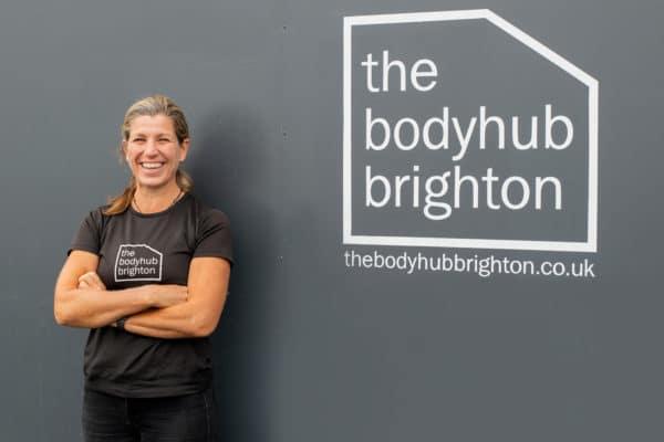 The Body Hub