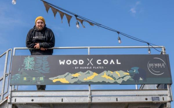 Wood x Coal