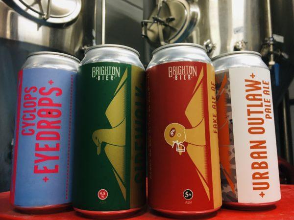 Brighton Bier Brewery