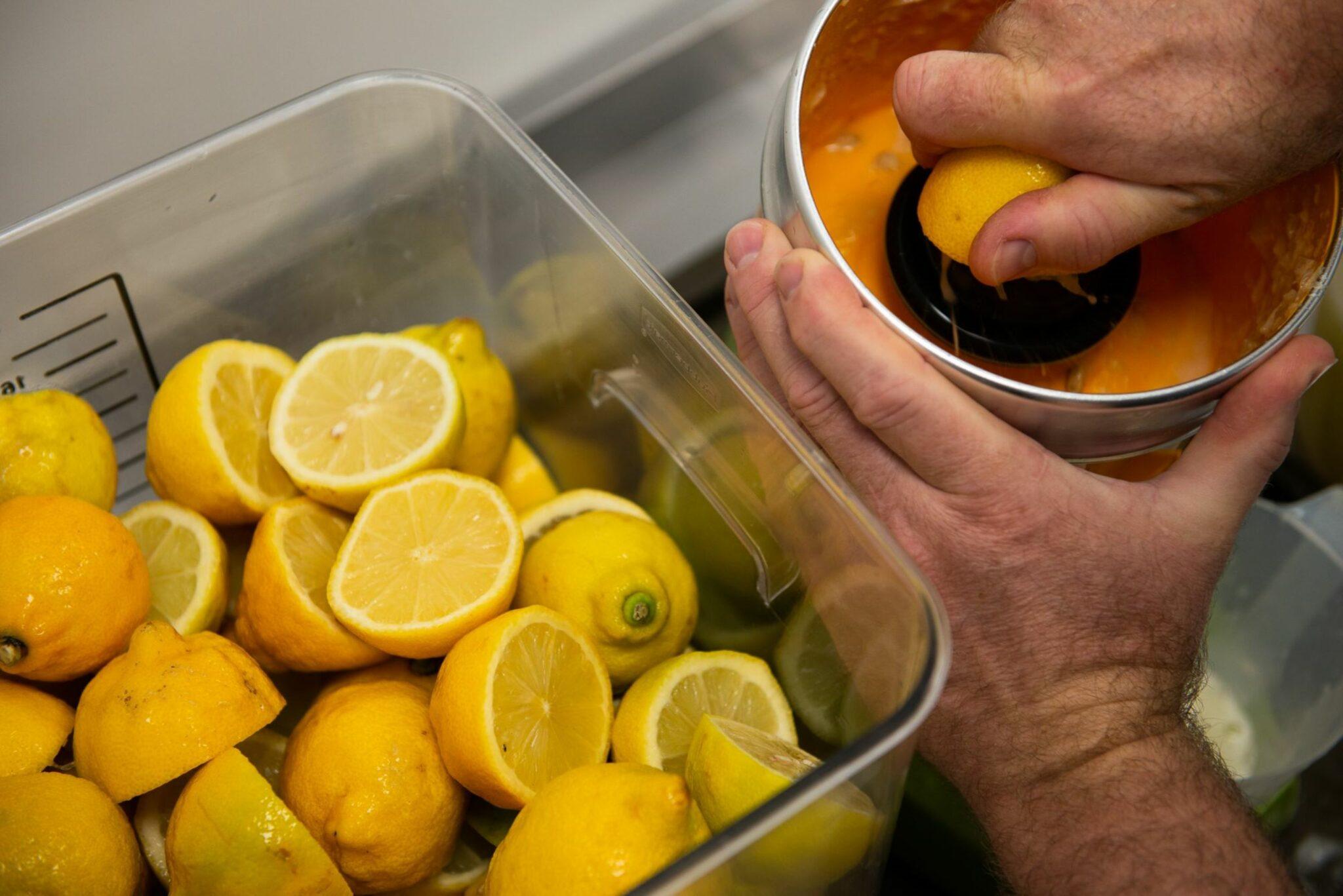 Smorls Lemon