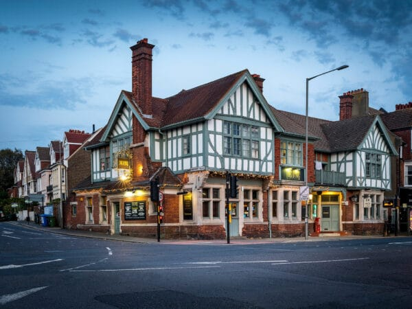 The Dyke Road Alehouse and Kitchen