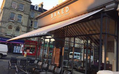 Baked. Family restaurants brighton. Brighton Restaurant Awards