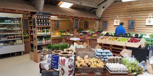 Park Farm Shop, Falmer, Brighton - things to do in brighton