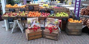 Rushfields Farm Shop, Sussex food & produce