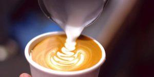 Cafe Coho, Coffee, Brighton. Best cafes Brighton. Brighton Restaurant Awards