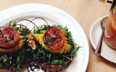 Wai Kika Moo Kau. Vegan Brighton. Brighton Restaurant Awards