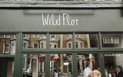 Wild Flor Brighton