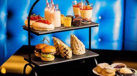 MalMaison. afternoon tea brighton.Brighton Restaurant Awards