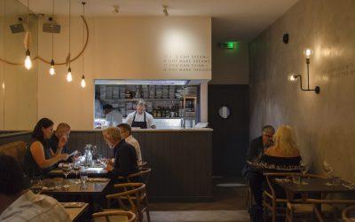 Amarillo Restaurant - Brighton