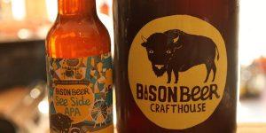 Bison Beer, East Street, Brighton, Video, what is a growler