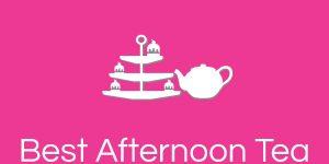 BRAVO Best Afternoon Tea