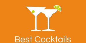 BRAVO Best Cocktail Logo