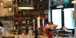 Bill's - Lewes Restaurants