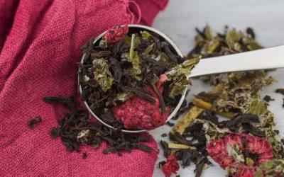 Bird & Blend Tea
