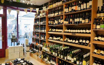 Butlers Wine Cellar Brighton