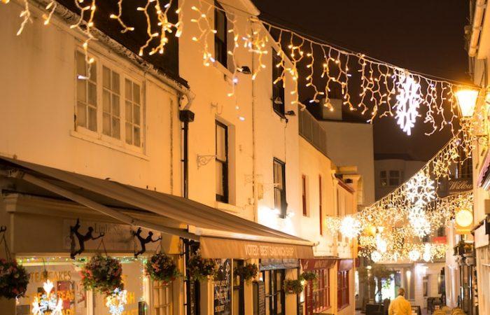 CHRISTMAS IN BRIGHTON 2018 COPYRIGHT Nick Harvey www.restaurantsbrighton.co.uk_9169