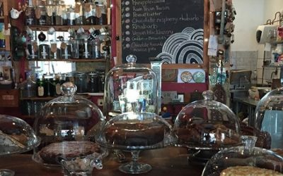 Cafe Salvage Hove