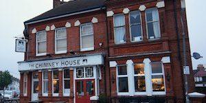 Chimney House, gluten free, food pub, Brighton, Seven Dials