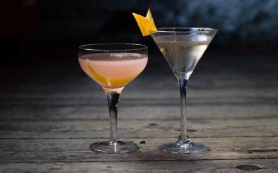Cocktails at Plateau in Brighton - Bars Brighton