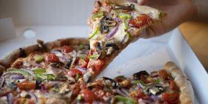 Dodo Pizza Brighton