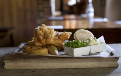 The Shepherd and Dog. Gastro Pubs Brighton. Brighton Restaurant Awards