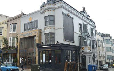 Freemasons Brighton