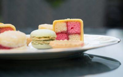 Ghyll Manor. afternoon tea brighton.Brighton Restaurant Awards