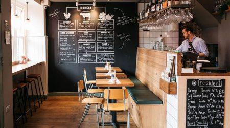 Honest burgers brighton-restaurant-inside-resident
