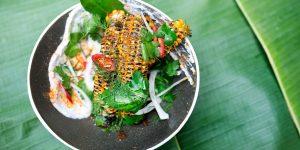 Lucky Khao, Kemptown Restaurants