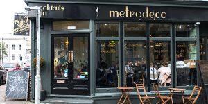 Metrodeco. afternoon tea brighton.Brighton Restaurant Awards