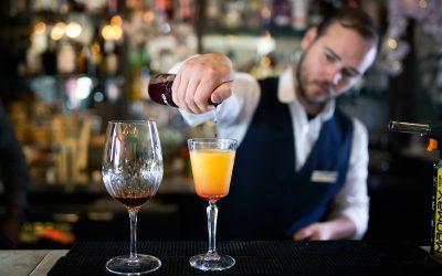 Brighton Metropole Bar