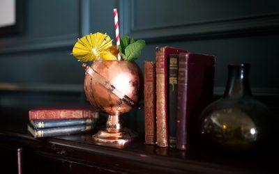 Metropole Bar Brighton. cocktails brighton. Brighton restaurant awards.