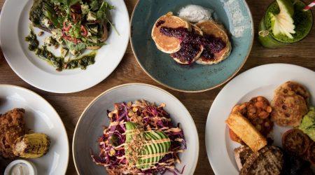New Club. breakfast Brighton. Brighton Restaurant Awards