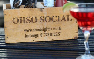 OhSo Brighton, Brighton seafront, cocktails, bar, restaurant_8689