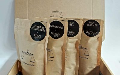 Pharmacie coffee - coffee delivery