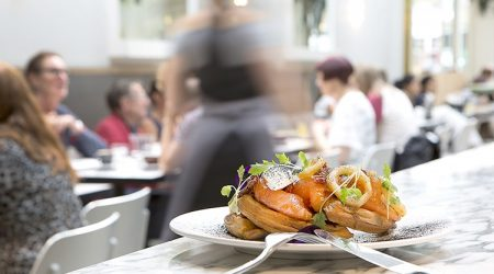 Red Roaster. breakfast Brighton. Brighton Restaurant Awards