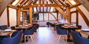 Restaurant Tristan