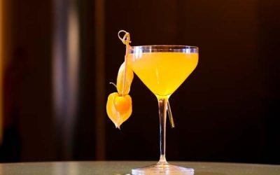 Cocktail, The Drakes Hotel, Brighton. cocktails brighton. Brighton restaurant awards.