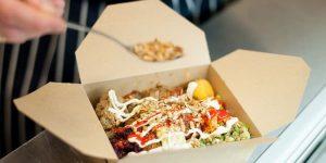 Smorls kitchen brighton. Vegan Brighton. Brighton Restaurant Awards