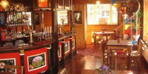 Lewes restaurants