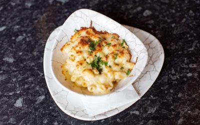 Taste Sussex dish