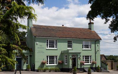 The Crabtree - Best Restaurants Sussex. Brighton Restaurant Awards