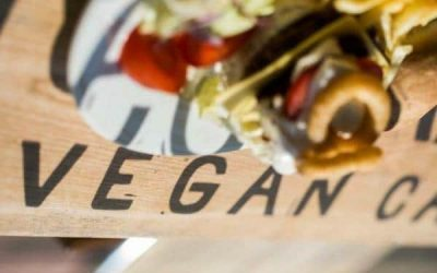 The Green Kitchen Brighton, vegan, dog friendly