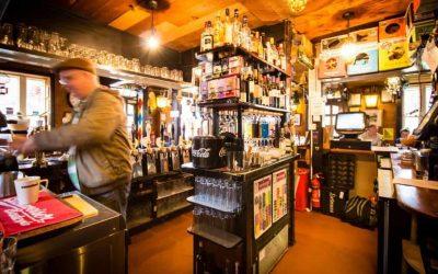 The Snowdrop Inn, Lewes