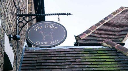 The Talbot - Best Restaurants Sussex. Brighton Restaurant Awards