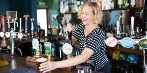 The Westhill Tavern Best Pub Brighton Restaurant Awards BRAVO